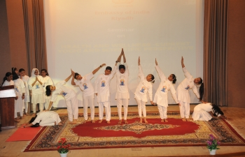 Seminar on Health and Wellness- Current Yogic and Scientific Perspective