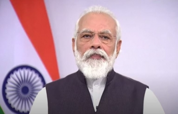 Prime Minister's speech delivered at India Global Week 2020 on July 9, 2020