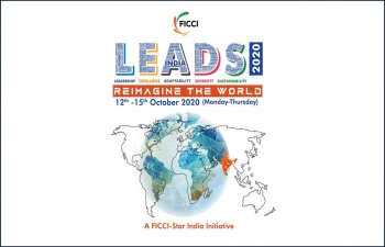 Registrations closing soon : FICCI LEADS October 12-15, 2020